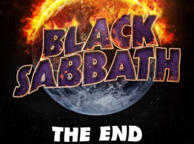 The Time Has Come, The End of BLACK SABBATH