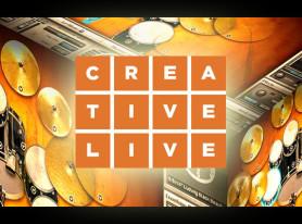 "CreativeLive Announces ""Superior Drummer Master Class"""