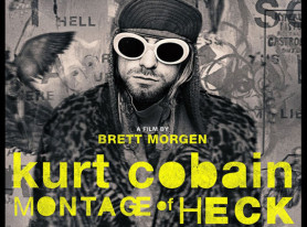 "KURT COBAIN: ""Montage Of Heck"" Featuring Unreleased Material Out Nov 13"