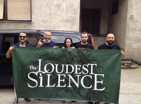 Metal Life Exclusive Interview With THE LOUDEST SILENCE