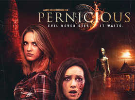 Metal Life Magazine Exclusive Interview With Pernicious Director James Cullen Bressack