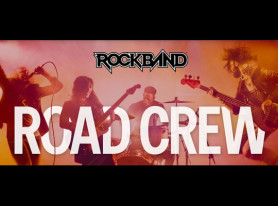 Harmonix Announces Rock Band Road Crew, Join And Earn Rewards