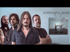 "SORROWFUL ANGELS Release New Music Video For ""Shatterbox"""