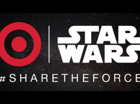 New Star Wars Toys At Target Stores With Midnight Openings