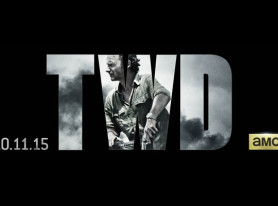 AMC Released The Walking Dead Season 6 Key Art