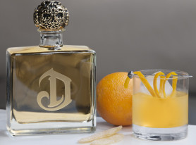 Fall And Halloween Cocktails from DeLeón Tequila