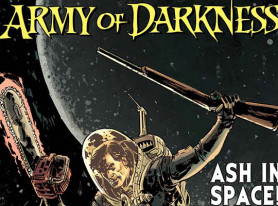 Army Of Darkness Comics Bundle Launched
