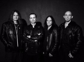 BLIND GUARDIAN: North American Tour With GRAVE DIGGER Launches October 27