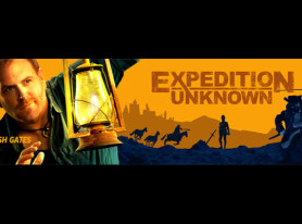 "Metal Life Exclusive Interview With Explorer Josh Gates, Host Of ""Expedition Unknown"""