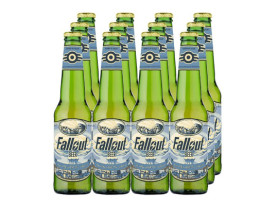 Bethesda Teams Up With Carlsberg UK To Produce Fallout BEER