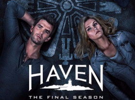 Syfy's HAVEN Hurtles Towards a Cataclysmic Showdown, E1 To Deliver Final Episodes