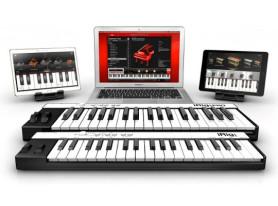 IK Multimedia Announces Universal iRig Keys & iRig Keys PRO for Android, iOS, Mac/PC