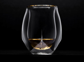 Norlan Announces Kickstarter Campaign to Fund Its Revolutionary New Whisky Glass