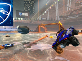 Psyonix Announces Mutators Add On For Sports Action Video Game Rocket League