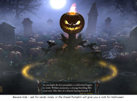 Just In Time For Halloween, Shadowgate Is Now Available For iPad