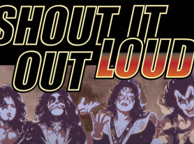 "The Story Behind The Iconic KISS Album ""Destroyer"""