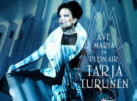 Metal Life Album Review: Tarja Turunen (ex NIGHTWISH) – Ave Maria En Plein Air