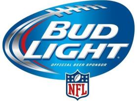 Bud Light Evolves, Expands Designation as the Official Beer Sponsor of the NFL