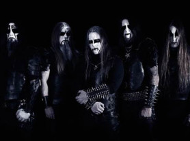 DARK FUNERAL Announce New Studio Album Coming In 2016