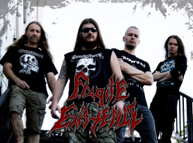 FRAGILE EXISTENCE Release New Music Video