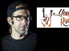LAMB OF GOD's Randy Blythe Talks Addiction, Depression in Latest YouRock Video