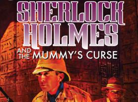 Stephanie Osborn Debuts New Sherlock Holmes Book Series