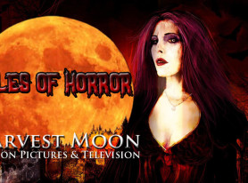 """""""Tales Of Horror"""":  Two Masters Of Horror Come Together To Share Their Tales"""