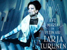 Metal Life Exclusive Interview With Tarja Turunen (ex NIGHTWISH)