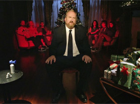 Errol Morris Presents UNCLE NICK Starring Brian Posehn Opening Dec 4