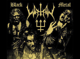 Metal Life Exclusive Interview With WATAIN