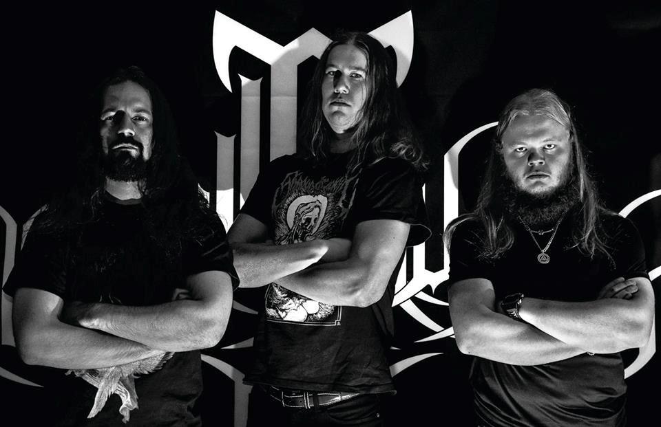 Finnish Death Black Metal Unit Illusions Dead To Release