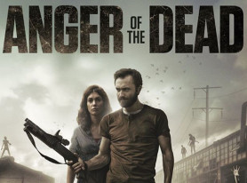 Uwe Boll's ANGER OF THE DEAD – New Images Released Ahead of January 8 release