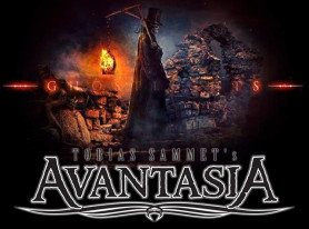 Metal Life exclusive interview with Tobias Sammet of AVANTASIA