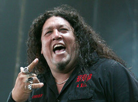 Metal Life exclusive interview with CHUCK BILLY of TESTAMENT