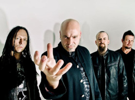 Disturbed and Rob Zombie Announce Co-Headline Tour
