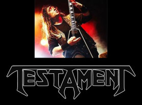 Metal Life exclusive interview with ERIC PETERSON of TESTAMENT