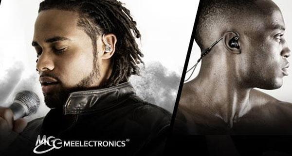 MEE Audio to Expand Headphone & Accessory Range, Live Demos