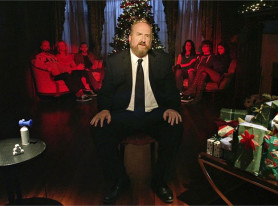 "Metal Life exclusive interview with BRIAN POSEHN about his new movie ""Uncle Nick"""