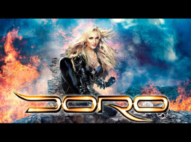 Metal Life exclusive interview with DORO 2016