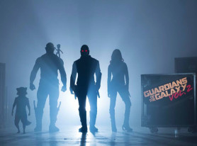 Marvel begins production on 'Guardians of the Galaxy 2'