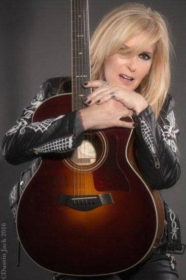 lita ford teams up with pledgemusic for new album and book metal life magazine. Black Bedroom Furniture Sets. Home Design Ideas