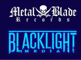 Chef Chris Santos partners with Metal Blade Records to launch Blacklight Media label