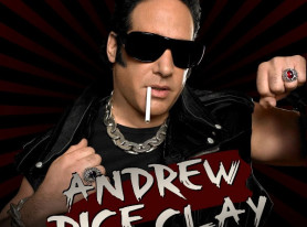 Andrew Dice Clay To Headline Monster Energy Outbreak Comedy Tour