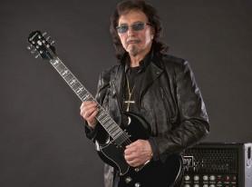 Tony Iommi: The Epiphone Interview