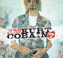 Kurt Cobain Graphic Novel Coming To IDW