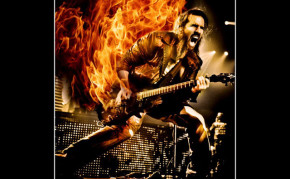 Metal Life exclusive interview with Ron 'Bumblefoot' Thal