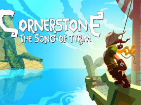 Game Review: Cornerstone: The Song of Tyrim