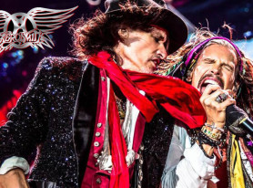 Is AEROSMITH Really Looking to Replace Steven Tyler