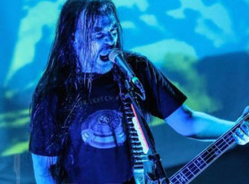 Metal Life exclusive interview with Jeff Walker of CARCASS
