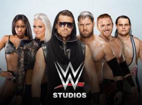 """Six WWE® Superstars To Star In Action Movie """"The Marine 5: Battleground"""""""